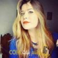 أنا سارة من تونس 31 سنة مطلق(ة) و أبحث عن رجال ل الحب