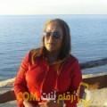 أنا نيمة من المغرب 54 سنة مطلق(ة) و أبحث عن رجال ل الصداقة