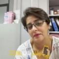 أنا جودية من سوريا 47 سنة مطلق(ة) و أبحث عن رجال ل الدردشة