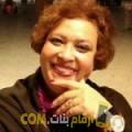 أنا جولية من مصر 50 سنة مطلق(ة) و أبحث عن رجال ل الصداقة
