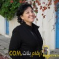 أنا نادين من الجزائر 48 سنة مطلق(ة) و أبحث عن رجال ل الدردشة