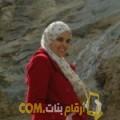 أنا أزهار من الكويت 34 سنة مطلق(ة) و أبحث عن رجال ل الحب