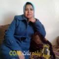 أنا نور من تونس 45 سنة مطلق(ة) و أبحث عن رجال ل الحب