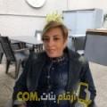 أنا ضحى من عمان 52 سنة مطلق(ة) و أبحث عن رجال ل الزواج