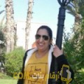 أنا هيفاء من ليبيا 41 سنة مطلق(ة) و أبحث عن رجال ل التعارف
