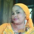 أنا أحلام من ليبيا 39 سنة مطلق(ة) و أبحث عن رجال ل المتعة