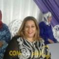 أنا زوبيدة من المغرب 40 سنة مطلق(ة) و أبحث عن رجال ل الصداقة
