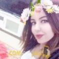 أنا مديحة من سوريا 25 سنة عازب(ة) و أبحث عن رجال ل المتعة