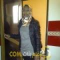 أنا سلامة من المغرب 34 سنة مطلق(ة) و أبحث عن رجال ل الزواج