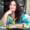 أنا حفصة من تونس 52 سنة مطلق(ة) و أبحث عن رجال ل التعارف