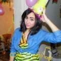 أنا جانة من سوريا 37 سنة مطلق(ة) و أبحث عن رجال ل الصداقة