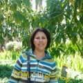 أنا ضحى من مصر 48 سنة مطلق(ة) و أبحث عن رجال ل الزواج