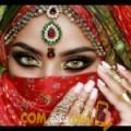 أنا حنونة من الجزائر 43 سنة مطلق(ة) و أبحث عن رجال ل الزواج
