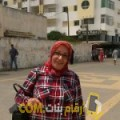 أنا عتيقة من قطر 53 سنة مطلق(ة) و أبحث عن رجال ل الزواج