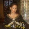 أنا دنيا من المغرب 34 سنة مطلق(ة) و أبحث عن رجال ل التعارف