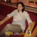 أنا نفيسة من الأردن 56 سنة مطلق(ة) و أبحث عن رجال ل التعارف
