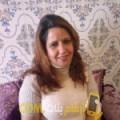 أنا وفاء من فلسطين 51 سنة مطلق(ة) و أبحث عن رجال ل الحب