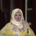 أنا سعيدة من سوريا 54 سنة مطلق(ة) و أبحث عن رجال ل الحب