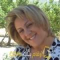 أنا إنصاف من فلسطين 41 سنة مطلق(ة) و أبحث عن رجال ل المتعة