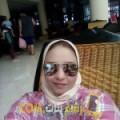 أنا شروق من مصر 38 سنة مطلق(ة) و أبحث عن رجال ل الزواج