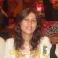 أنا إلينة من الكويت 51 سنة مطلق(ة) و أبحث عن رجال ل الزواج