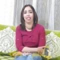 أنا وسيمة من المغرب 40 سنة مطلق(ة) و أبحث عن رجال ل الصداقة