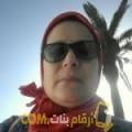 أنا إكرام من عمان 58 سنة مطلق(ة) و أبحث عن رجال ل المتعة