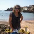 أنا ياسمينة من سوريا 39 سنة مطلق(ة) و أبحث عن رجال ل الزواج