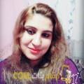 أنا إكرام من فلسطين 26 سنة عازب(ة) و أبحث عن رجال ل الحب