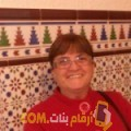 أنا راندة من فلسطين 55 سنة مطلق(ة) و أبحث عن رجال ل الزواج