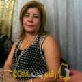 أنا دانة من سوريا 55 سنة مطلق(ة) و أبحث عن رجال ل التعارف