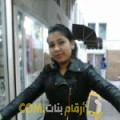 أنا وفاء من سوريا 29 سنة عازب(ة) و أبحث عن رجال ل الصداقة