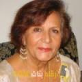 أنا سرية من المغرب 79 سنة مطلق(ة) و أبحث عن رجال ل التعارف