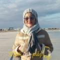 أنا فضيلة من الجزائر 36 سنة مطلق(ة) و أبحث عن رجال ل التعارف