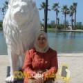 أنا سهى من ليبيا 42 سنة مطلق(ة) و أبحث عن رجال ل المتعة
