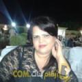 أنا صباح من الأردن 51 سنة مطلق(ة) و أبحث عن رجال ل الزواج